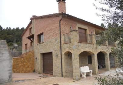 Casa en calle Montcau, nº 22